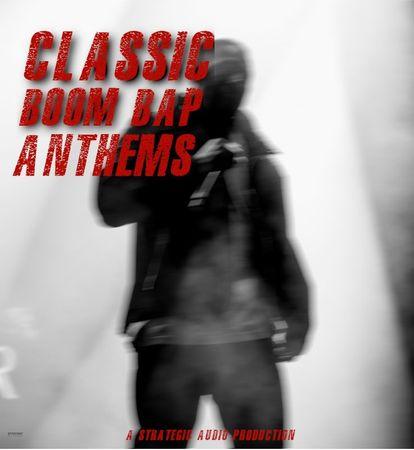 Classic Boom Bap Anthems MULTiFORMAT-FLARE