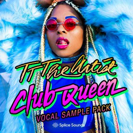 Club Queen Vocal WAV-FLARE