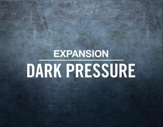 Dark Pressure v2.0.1 Maschine Expansion