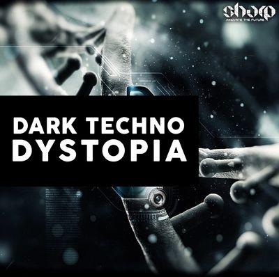 Dark Techno Dystopia WAV MiDi REVEAL SOUND SPiRE