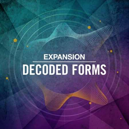 Decoded Forms v2.0.2 Machine Expansion