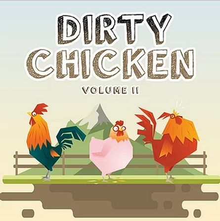 Dirty Chicken Vol 2 MULTiFORMAT-DECiBEL