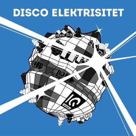 Disco Elektrisitet WAV