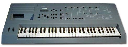 E-MU IIIXP Sound Library for EMULATOR X