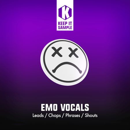 Emo Vocals WAV-FANTASTiC