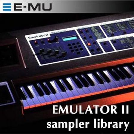Emulator II EII Factory Library for Emulator X3