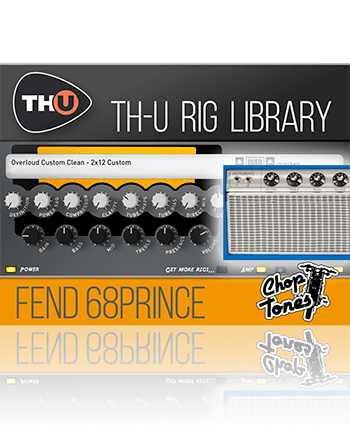 Fend 68Prince Rig Library-R2R