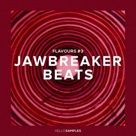 Flavours 3 Jawbreaker Beats Ableton WAV