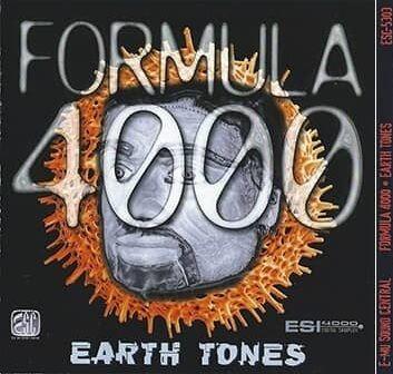 Formula 4000 Vol 4 Earth-Tones for Emulator X3