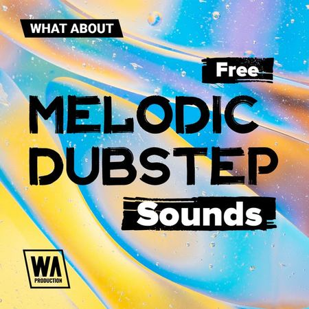 Free Melodic Dubstep Sounds WAV MIDI [FREE]
