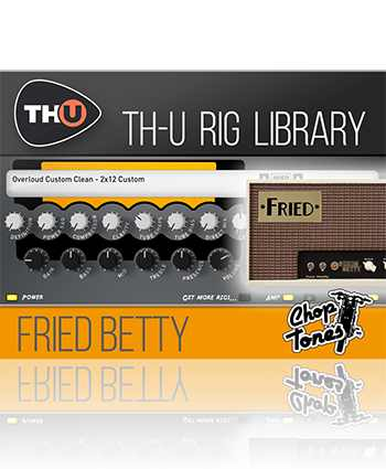 Fried Betty Rig Library-R2R