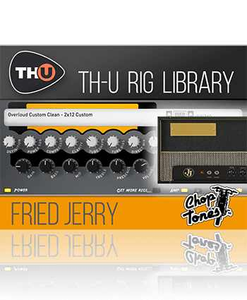 Fried Jerry Rig Library-R2R