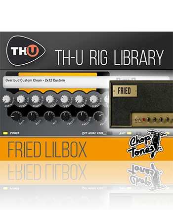 Fried Lilbox Rig Library-R2R
