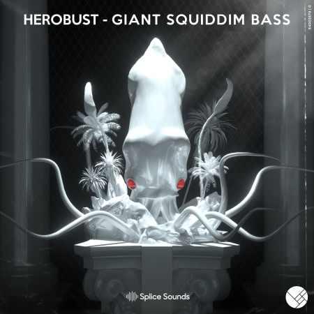 Giant Squiddim Bass WAV-FLARE