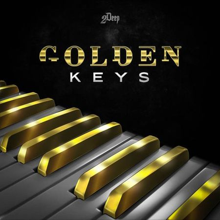 Golden Keys WAV MiDi-DISCOVER