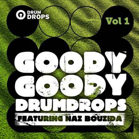 Goody Drumdrops Vol 1 MULTiFORMAT-DECiBEL