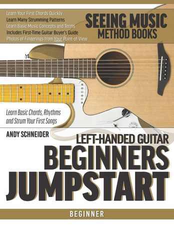 Guitar Beginners Jumpstart Learn Basic Chords, Rhythms Strum
