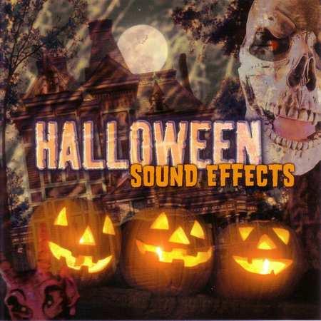 Halloween Sound Effects WAV [1999]