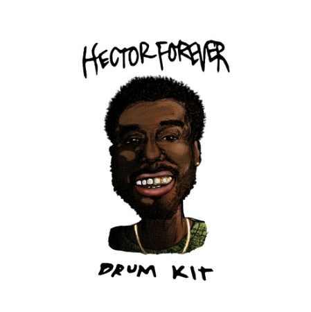 Hector Forever Drum Kit WAV-DECiBEL