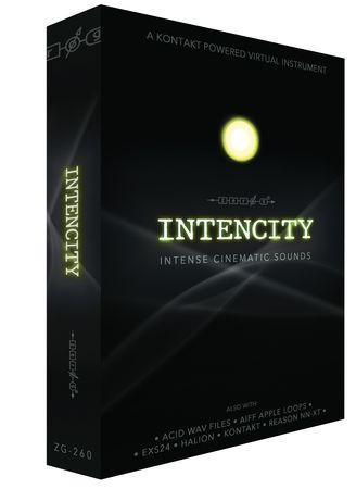 Intencity MULTiFORMAT