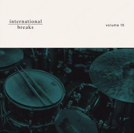 International Breaks 15 WAV-FANTASTiC