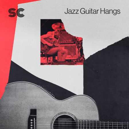 Jazz Guitar Hangs MULTiFORMAT-FLARE