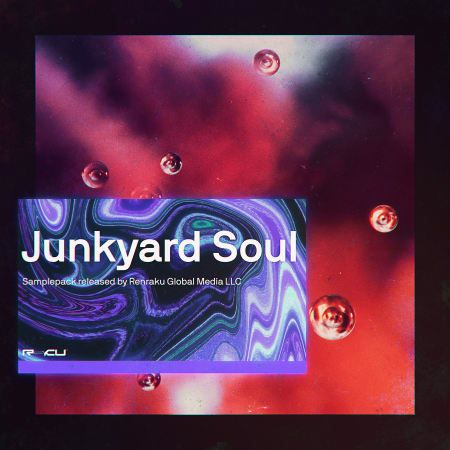 Junkyard Soul WAV-FLARE