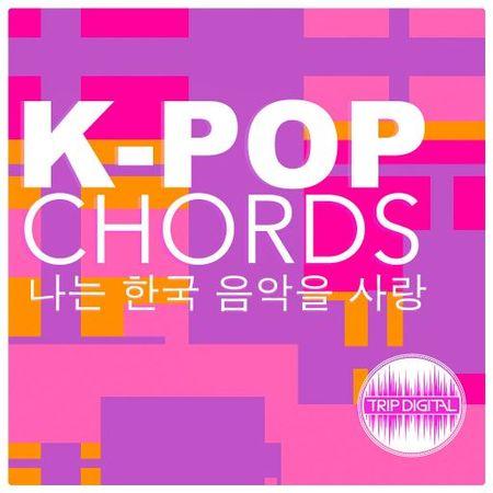 K-POP Chords WAV-FANTASTiC