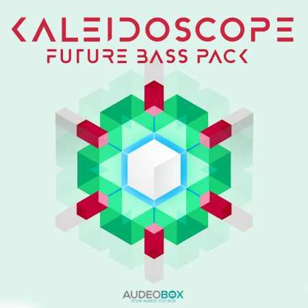 Kaleidoscope Future Bass MULTiFORMAT-FLARE
