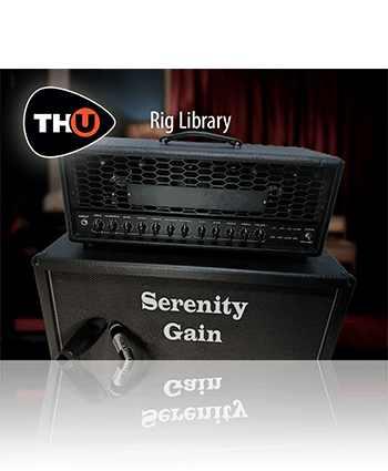 LRS Serenity Gain Rig Library-R2R