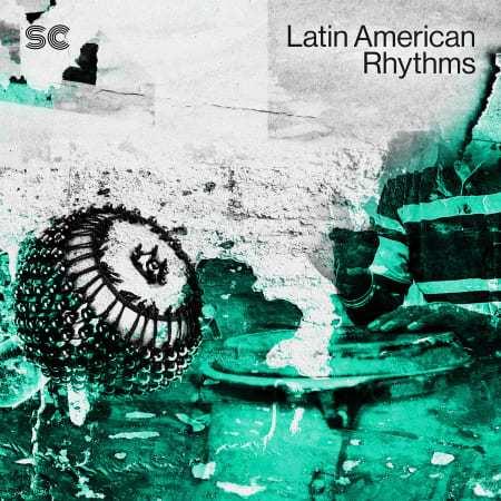 Latin American Rhythms WAV