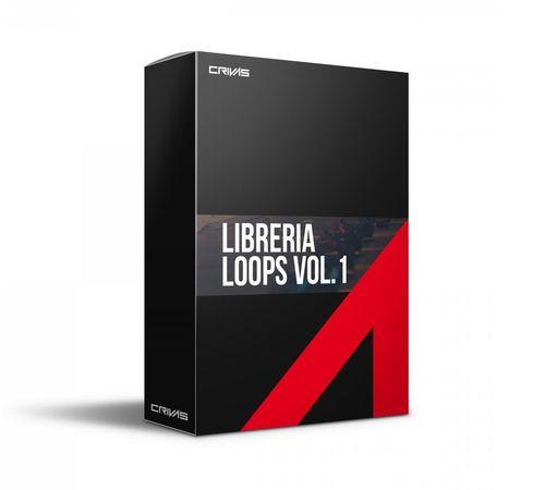 Libreria Loops Vol. 1 WAV-FANTASTiC