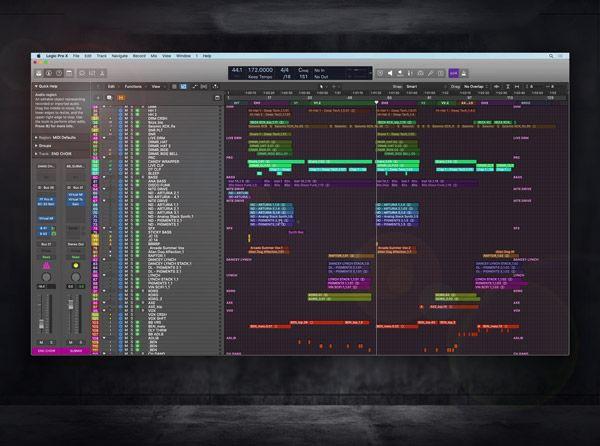 Logic Pro Preparing to Mix Explained TUTORiAL