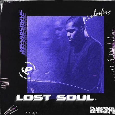 Lost Soul WAV-FLARE