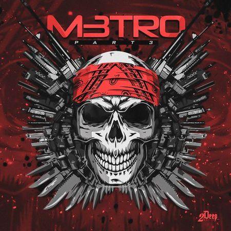 M3tro Part 3 WAV MiDi-DISCOVER