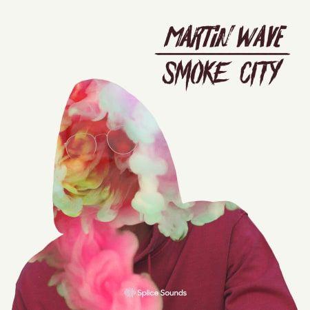 Martin Wave Smoke City WAV-FLARE