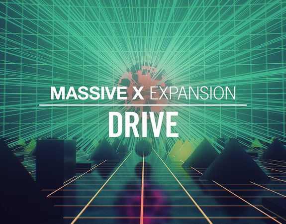 Massive X Expansion Drive v1.0.0 HYBRID-R2R