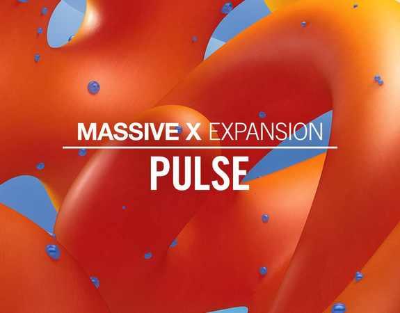 Massive X Expansion Pulse v1.0.0 HYBRID-R2R