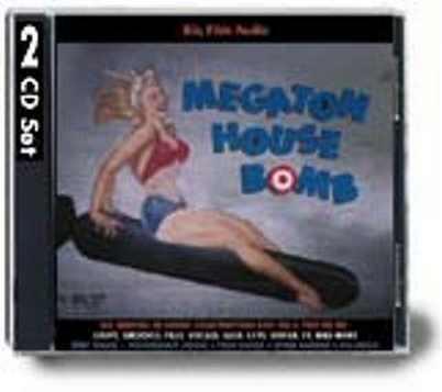Megaton House Bomb CDDA-AI