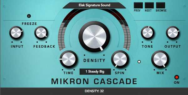 Mikron Cascade v1.0.3 Incl Patched and Keygen-R2R