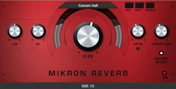 Mikron Reverb v1.0.2 Incl Patched and Keygen-R2R