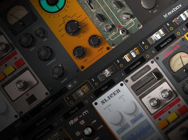 MixBox Explained TUTORiAL