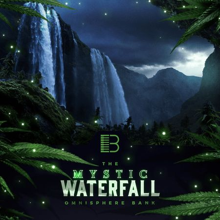 Mystic Waterfall Omnisphere Bank MULTiFORMAT-FLARE