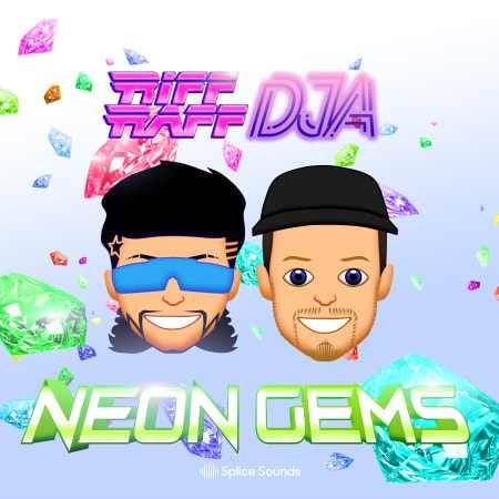Neon Gems WAV-FLARE