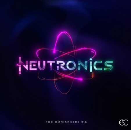 Neutronics For SPECTRASONiCS OMNiSPHERE 2-DISCOVER