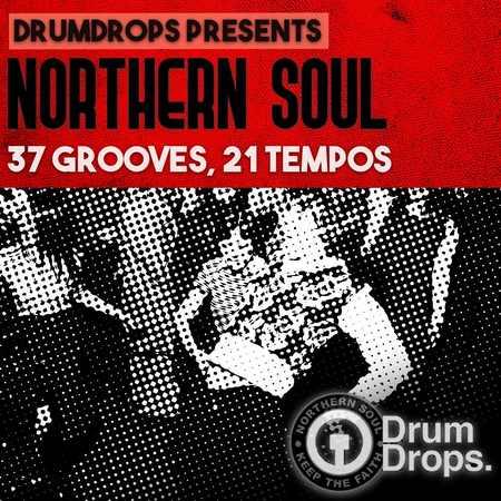 Northern Soul Loops Pack WAV-DECiBEL