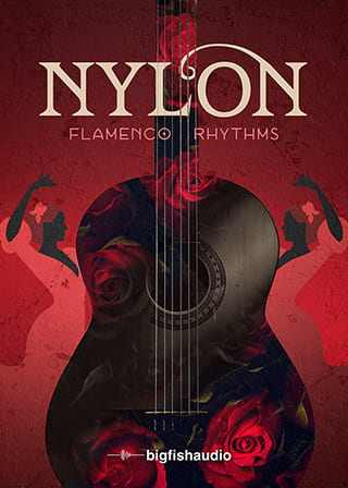 Nylon Flamenco Rhythms MULTiFORMAT