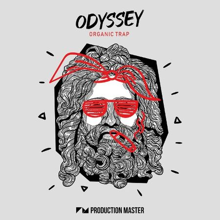 Odyssey Organic Trap MULTiFORMAT-FLARE