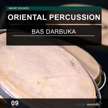 Oriental Percussion 09 WAV
