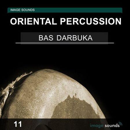 Oriental Percussion 11 WAV